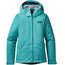 Patagonia W's Torrentshell Jacket Howling Turquoise
